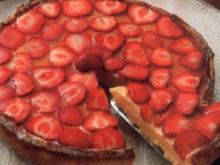 dessert sommer crostata - Rezept