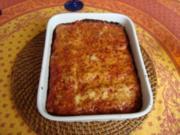 *Nudelgerichte - Cannelloni mit Reis-Hackfleischfüllung - Rezept
