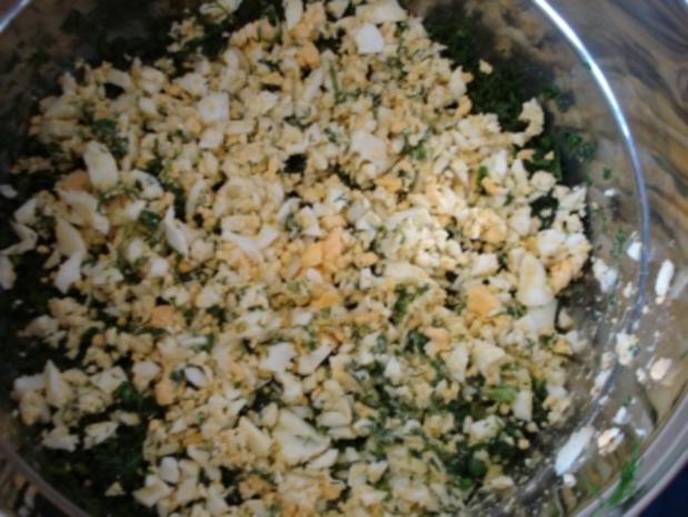 Okroschka (russische kalte Suppe) - Rezept - Bild Nr. 6