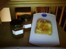 Holunder-Apfel-Gelee - Rezept