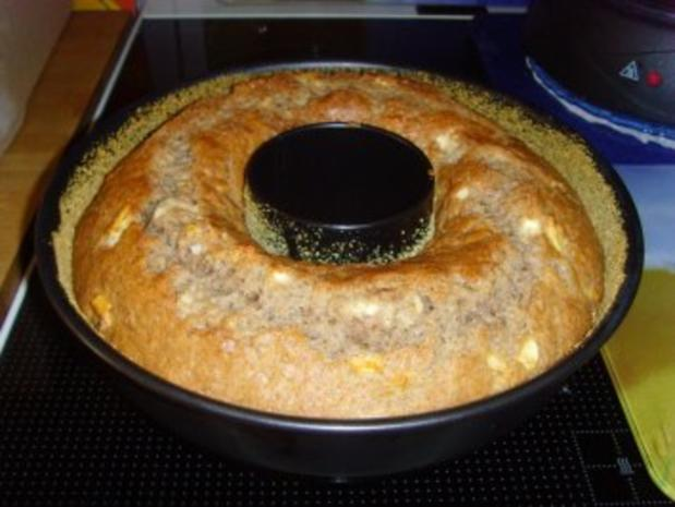 Vollkorn-Apfelkuchen - Rezept - Bild Nr. 3
