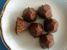 Küsschen Nut Flakes - Rezept