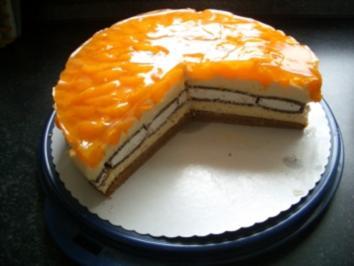 Milchschnittenkuchen Mit Eier Und Zucker Rezept Mit Bild Kochbar De