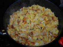 Kartoffeln - Meine Bratkartoffeln - Rezept
