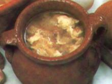 antipasti zuppa del pastore - Rezept