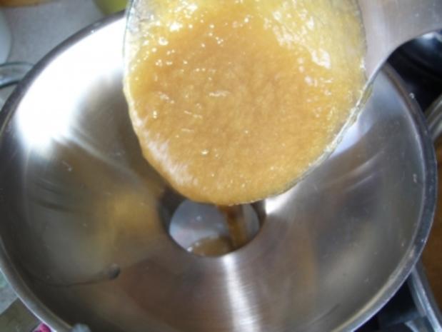 Marmelade: Rhabarbermus-Marmelade - Rezept - Bild Nr. 4