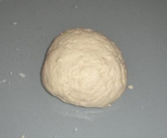 Croissants rustikal - Rezept - Bild Nr. 3