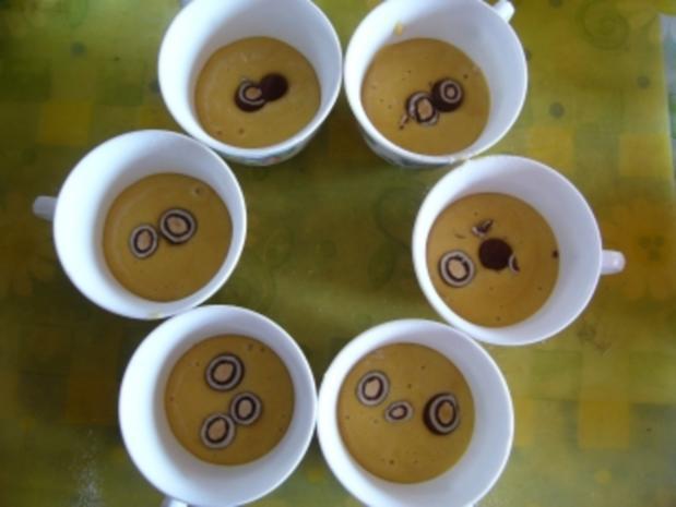 Kuchen: Kaffee-Tassenkuchen - Rezept - Bild Nr. 4