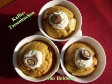 Kuchen: Kaffee-Tassenkuchen - Rezept