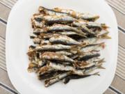 Sardinen aus dem Ofen - Rezept - Bild Nr. 2