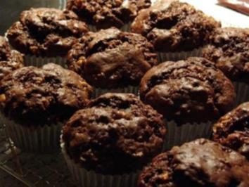Blechkuchen oder Muffins - Rezept