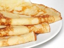 Pfannkuchen mit Milch - Rezept - Bild Nr. 2