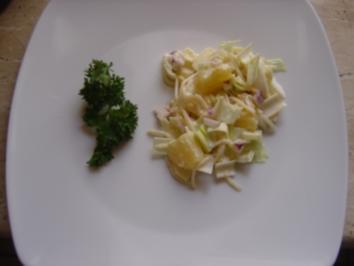 Porree-Salat - Rezept