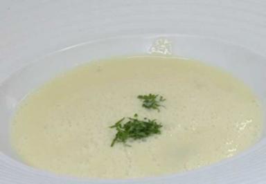 Schottische Fischsuppe - Rezept