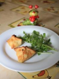 Feta Appetizer - Rezept