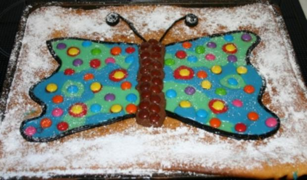 Motiv Blech Kuchen Rezept Mit Bild Kochbar De