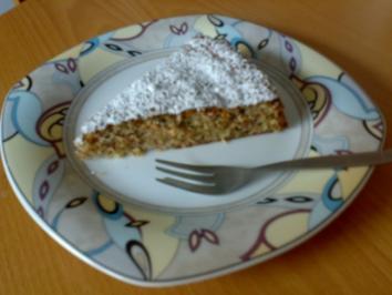 12 Mandelkuchen Mit Honig Rezepte Kochbar De