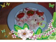 Salate : Reissalat mit Thunfisch - Rezept