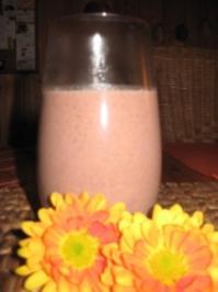 Maisschokolade - die etwas andere Trinkschokolade - Rezept
