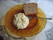 Kräuter-Eier-Salat - Rezept