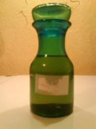 Öl: Spanisches Chiliöl - Rezept