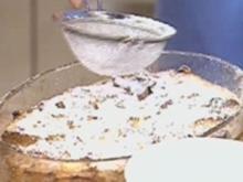 Panettone Brotpudding - Rezept
