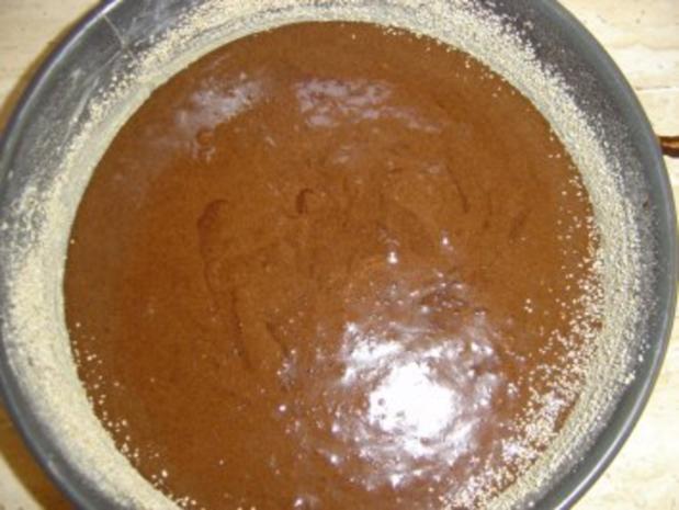 Ferrero-Roche-Torte - Rezept - Bild Nr. 4