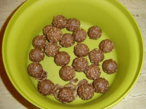 Ferrero-Roche-Torte - Rezept - Bild Nr. 5