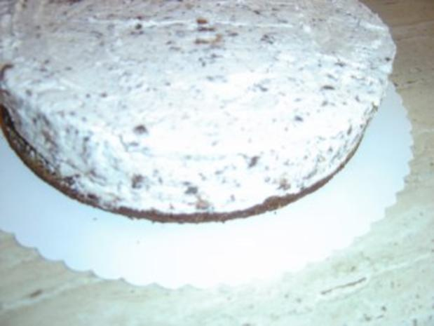 Ferrero-Roche-Torte - Rezept - Bild Nr. 9