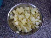 Eierlikör-Napfkuchen - Rezept