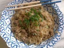 Mayi Shang Shu - Rezept