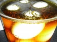 Soleier süß-sauer nach Großmutters Art - Rezept