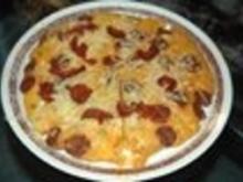 Spanische Tortillas - Rezept