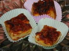 Empanada - Rezept