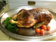 Meine Ente - Rezept