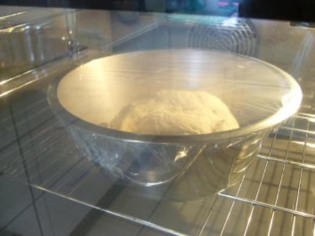 Brot --- Schwarzwälder Landbrot - Rezept - Bild Nr. 2