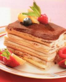 Erdbeer - Tiramisu - Rezept