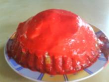 Kuppelkuchen - Rezept