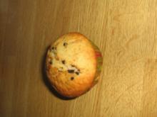 Apfelmuffins (wie meine Tochter sie liebt) - Rezept