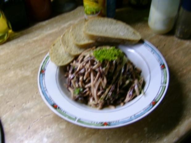 schwäbischer Wurstsalat - Rezept - Bild Nr. 9