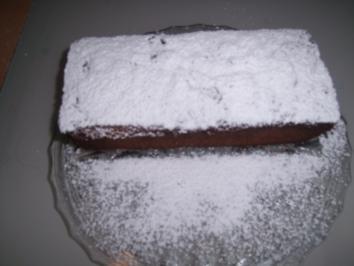 Mandel-Latte Macchiato Kuchen - Rezept