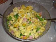 Brokkolisalat ( kalorienarm und schmackhaft ) - Rezept