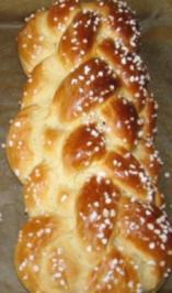 Wiener Striezel - Rezept