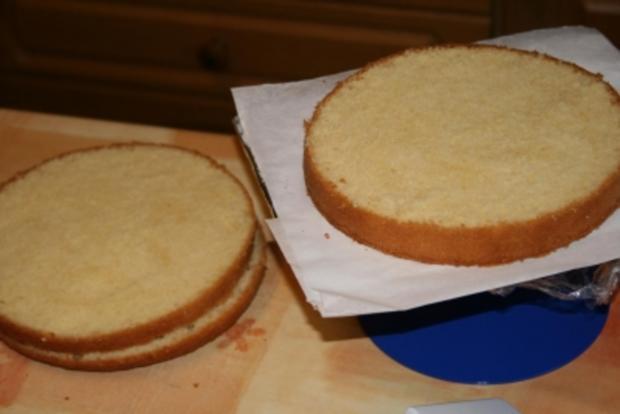 Aprikosen Biskuit - Rezept - Bild Nr. 8