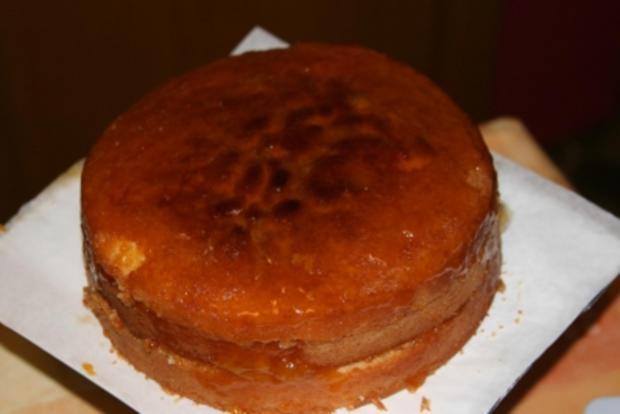 Aprikosen Biskuit - Rezept - Bild Nr. 9