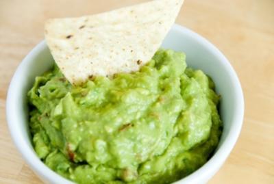 avocado dip rezepte