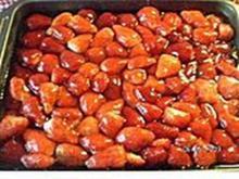 Marzipan- Kuchen - Rezept - Bild Nr. 41