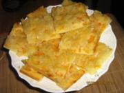 Mandarinen-Mandel-Kuchen - Rezept