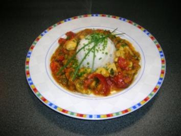 Puten - Tomaten - Pfanne - Rezept