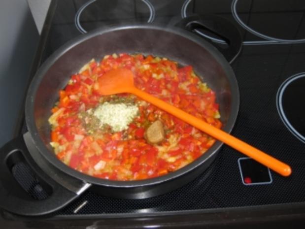 Gabi's Spaghettisalat - Rezept - Bild Nr. 2